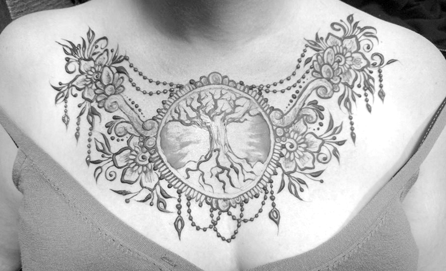 Henna Designs and Artists in West Michigan - GRLash.com
